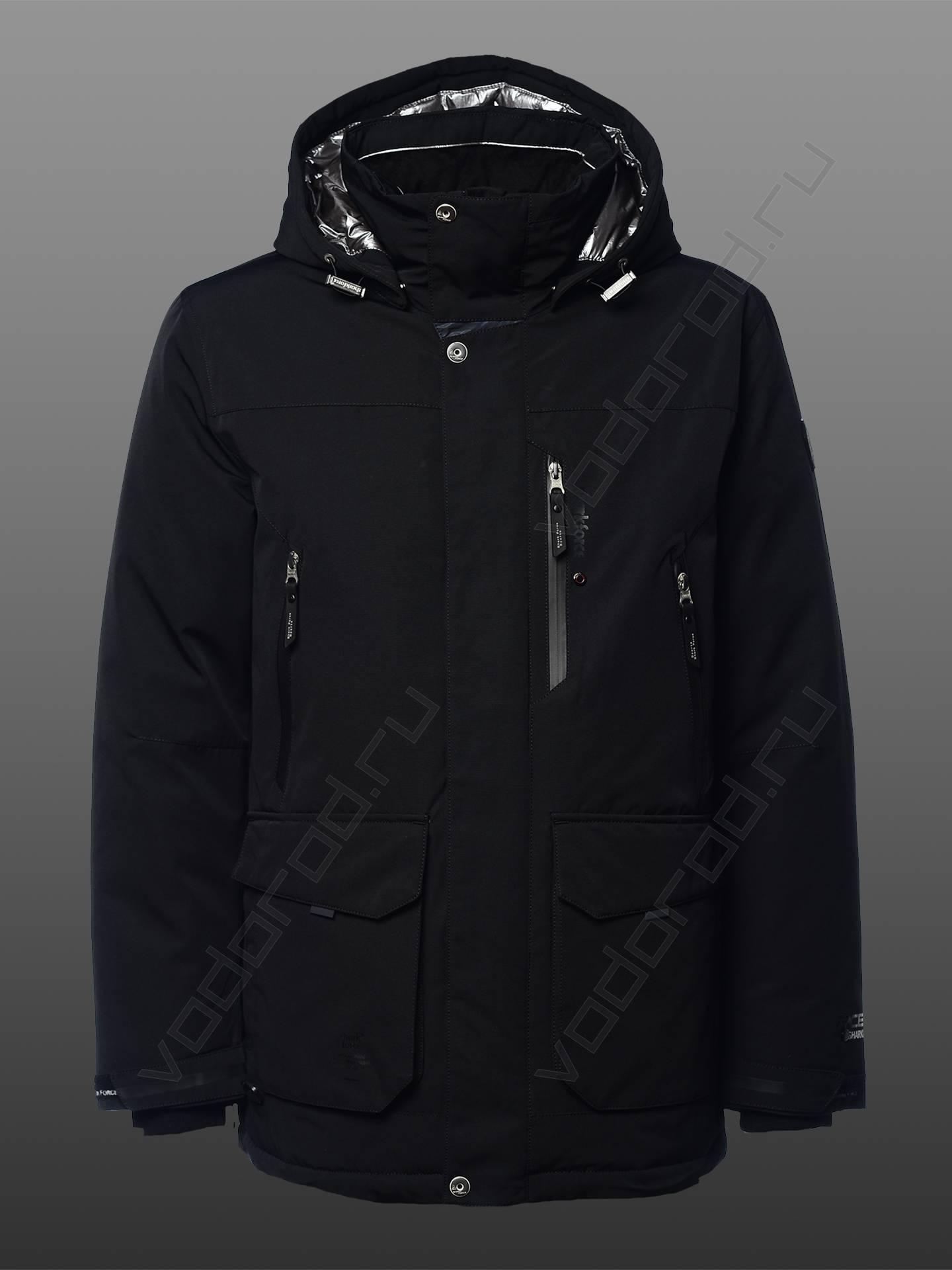 куртка форвард россия мужская