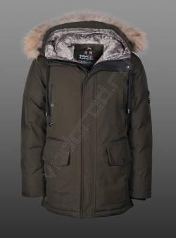 INDACO купить оптом Пуховики и зимние куртки мужские оптом. Верхняя ... 53979bfbcd490